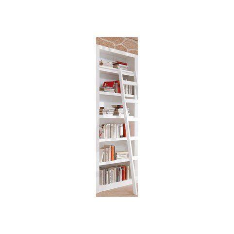 Bibliothèque 6 niveaux largeur 81 cm Home Affaire