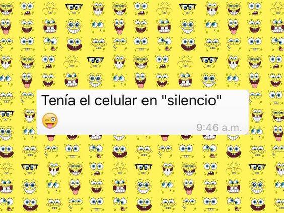 9 mensajes de WhatsApp que todo mentiroso ha enviado