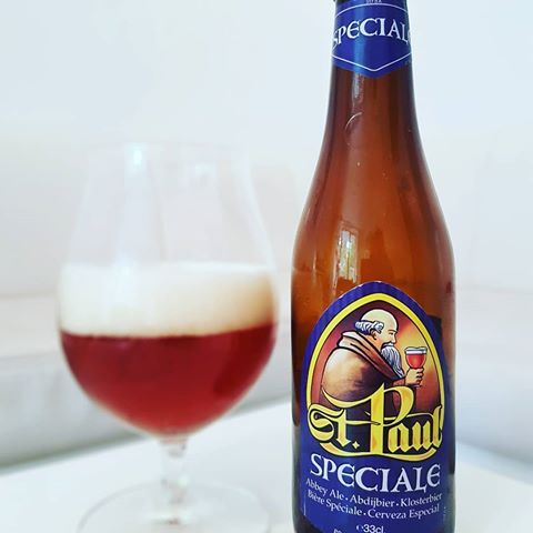 Bia St. Paul Speciale