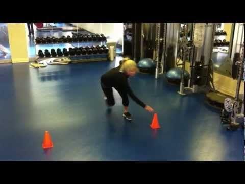Speed Skaters - YouTube