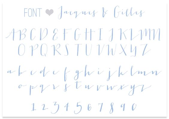Jacques and Gilles :: font shared by lauren elise crafted: Lettering Typography, Calligraphy Fonts, Typography Fonts Lettering, Pretty Fonts, Google Search, Calligraphy Typography, Hand Lettering