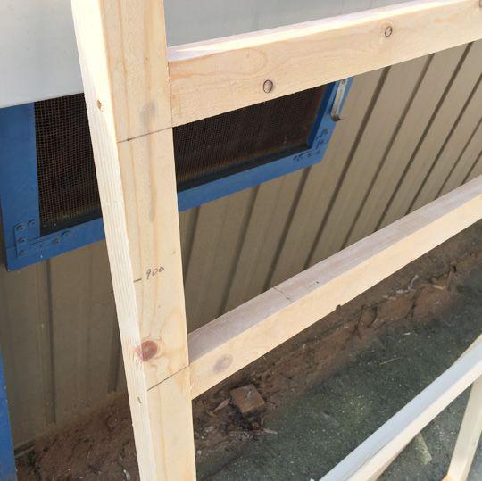 Diyで木製ドアを作る 簡単 価格は セルフリノベーション Com