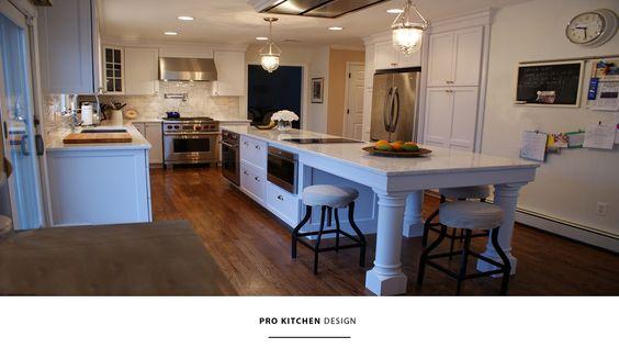 Design #prokitchendesign #newjersey #kitchen #cabinet #nature Entrancing Pro Kitchen Design Decorating Design