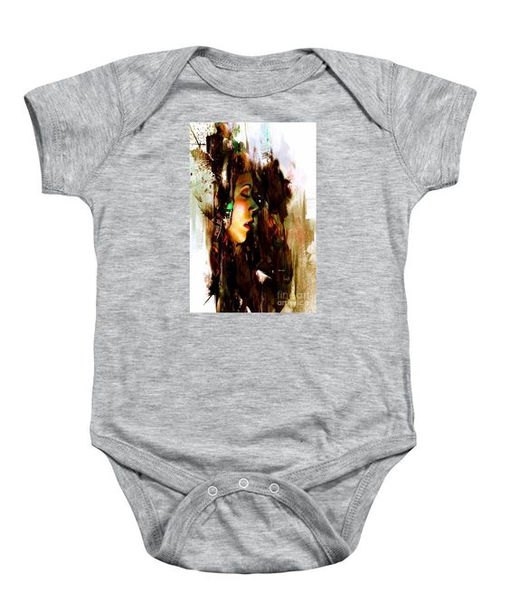 Baby Onesie - It Is Just A Dream