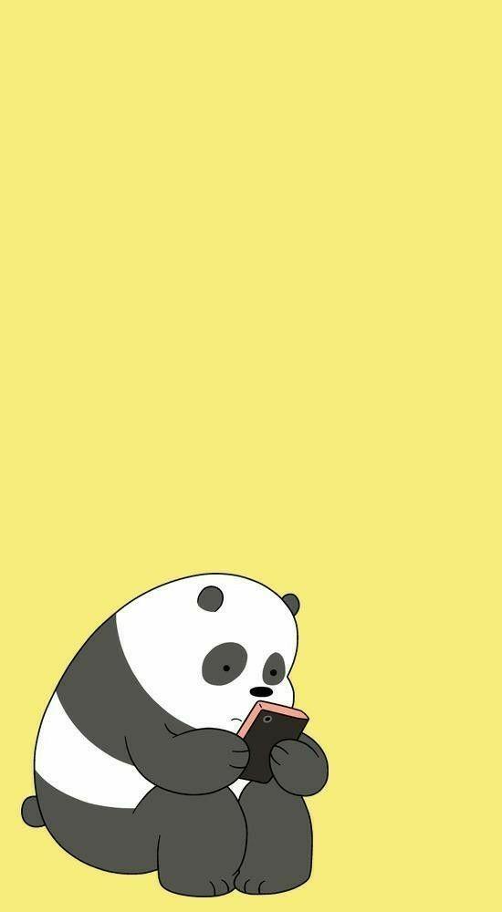 Ursos Sem Curso Wallpaper Kartun Wallpaper Kartun Lucu Kartun