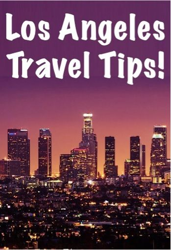 Los angeles insider travel tips from for Must sees in los angeles