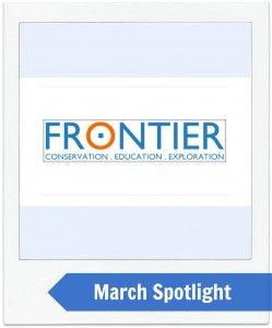 @Frontier Volunteering