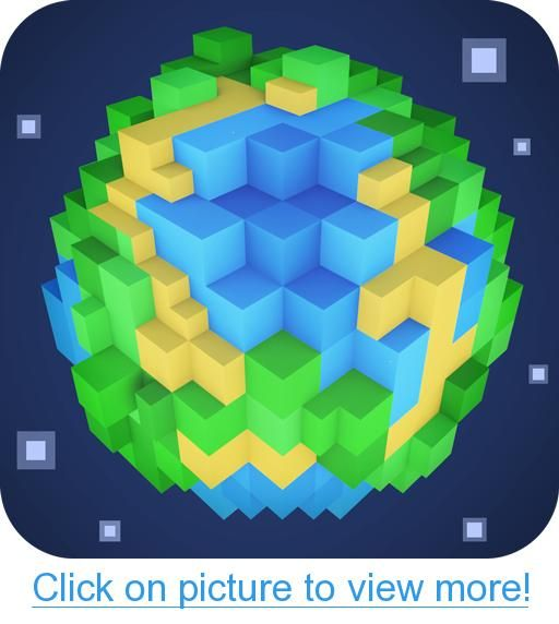 Planet Of Cubes Online Cube Games Block Craft Cube