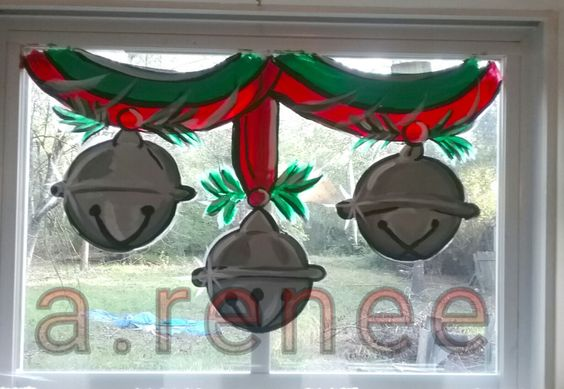 Let your Windows Windows addvertize for you, and support local art at the same time! 10% off for opponents set before Nov. 19th   Call Ashley Renee @ 409-679-2978  to book your appointment! #Christmas #window painting #Beaumont #art #silsbee #reneestudios