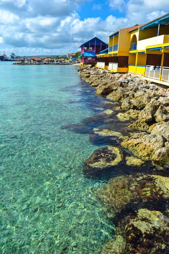 Bonaire - Dive e divi ...