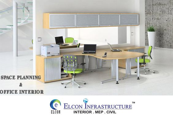 Office Furniture Modern Image By Elcon Infrastructure On Elcon Home Office Design Home Office Furniture
