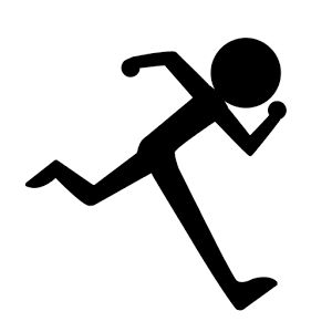 Stick Figure Running Cycle Image Gallery stikman ...