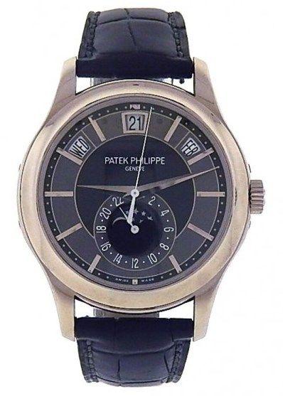 Patek Philippe Complications Ref. 5205G-010 Annual Calendar Watch