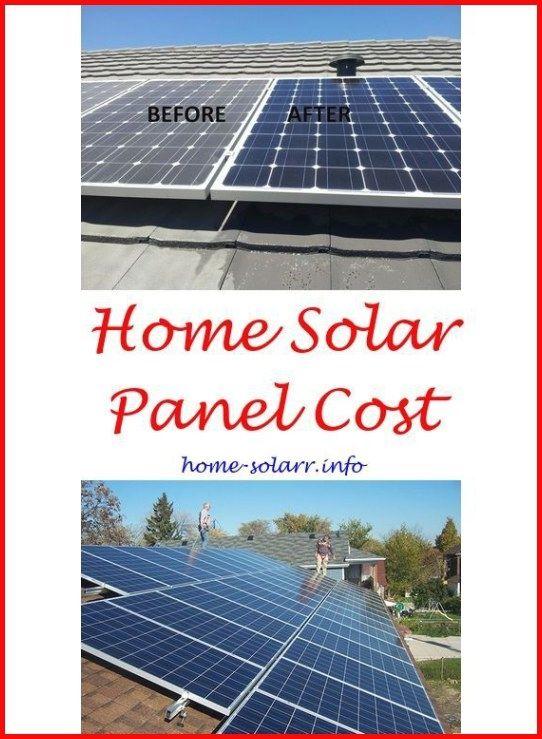 Green Energy And Technology Solar Panels Solar Power House Solar House