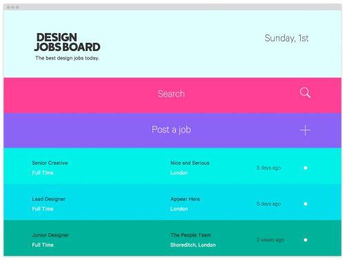 #414designjobsboard
