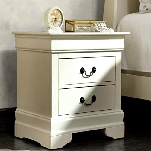End Beside Coffee Table Nightstand W