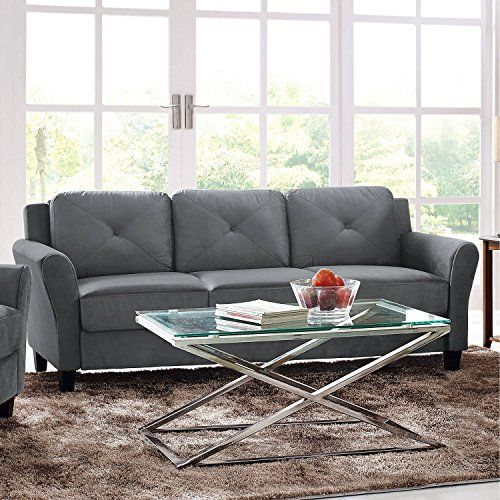 Review Modern Sofa Dark Grey fy Tree Person Spots Review - Luxury ultra modern furniture