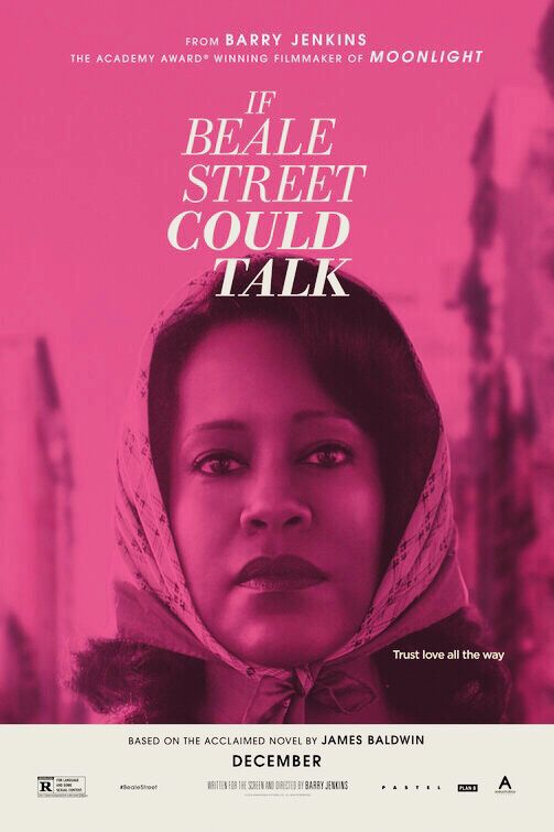 The Curiopop Movies Beale Street Movie Posters Good Movies On Netflix