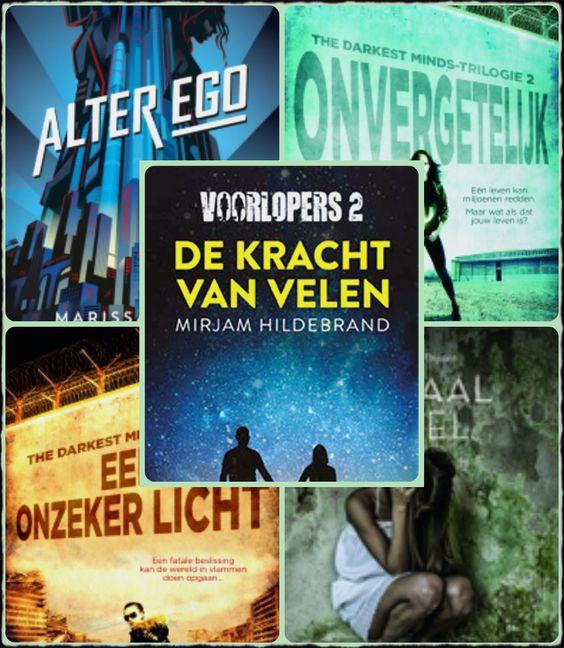 Marissa Meyer, Blossom Books, Mirjam Hildebrand, Kluitman, Alexandra Bracken, Karakter, Chinouk Thijssen, Clavis
