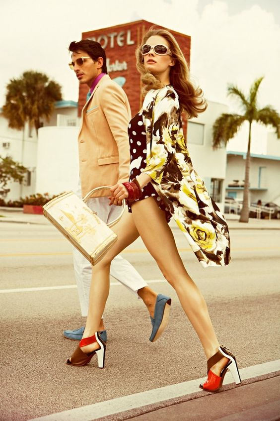 Stylemindchic!: A Touch of Spring Fever....{are you feeling it}?