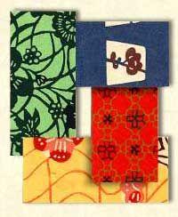 The Japanese Paper Place - Katazomeshi