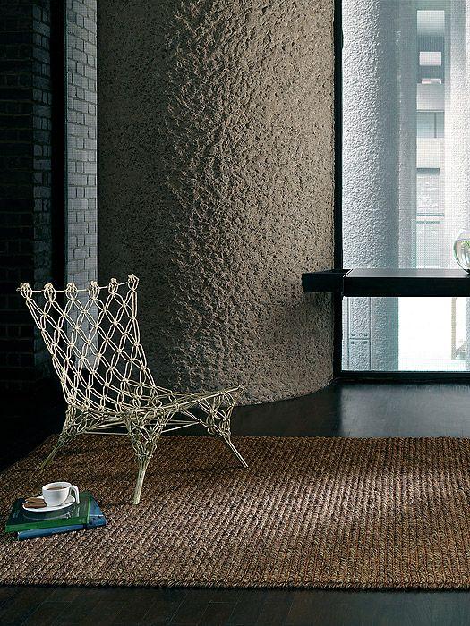 http://www.benuta.de/teppich-jute-loop-braun-1-2.html Das Naturmaterial Jute gilt nach Baumwolle als wichtigste Naturfaser und ist in vielen Bereichen einsetzbar. Die Jute Loop Kollektion ist aus 100% Jute handgewebt und garantiert eine lange Lebensdauer und viel Freude an dem Produkt.