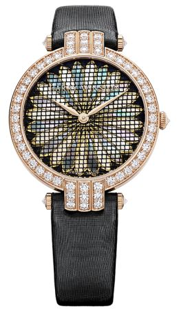 Harry Winston Premier Precious Weaving Automatic
