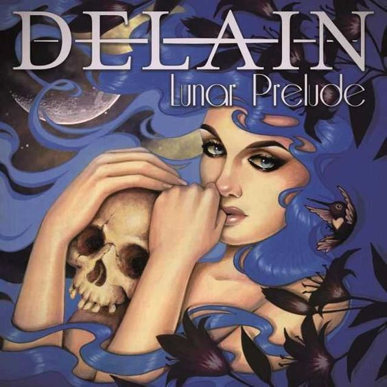 Delain – Lunar Prelude