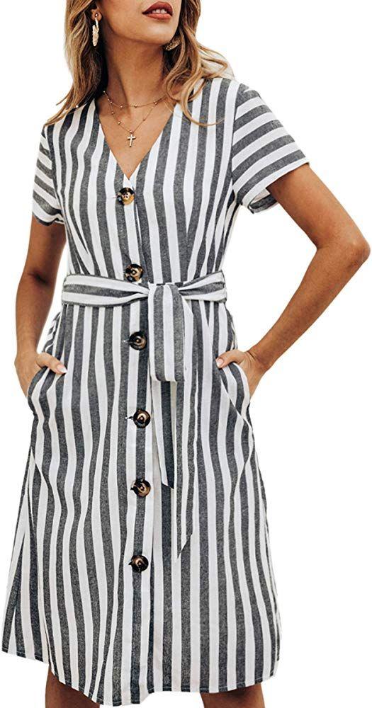 17+ kleid gestreift knielang ideen - givil lardo