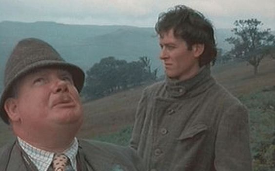 Withnail & I, 1987
