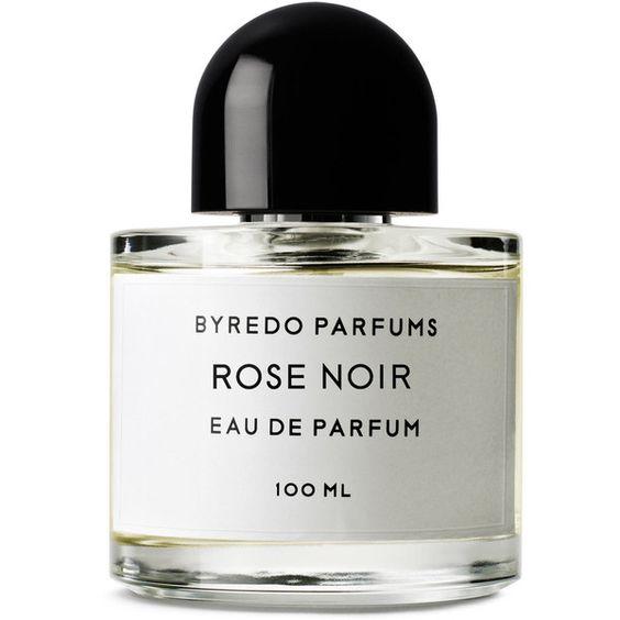 Byredo Parfums Rose Noir Parfum 100ml ($210) ❤ liked on Polyvore