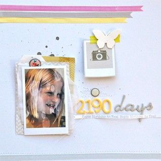 2190 days.... by NinasDesign at @studio_calico