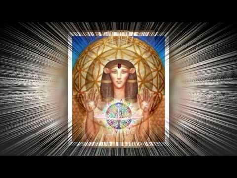Tom Kenyon - Shamanic Hathor Heart Meditation (Full)