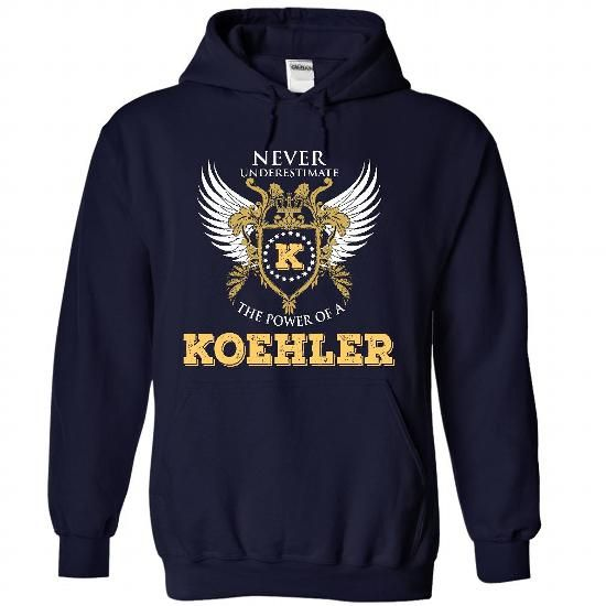 koehler - #plaid shirt #hoodie novios. TRY  => https://www.sunfrog.com/Names/koehler-5663-NavyBlue-28714008-Hoodie.html?id=60505
