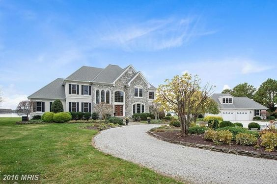 View 30 photos of this $2,700,000, 4 bed, 4.0 bath, 4528 sqft single family home located at 7310 Hambleton Dr, St Michaels, MD 21663 built in 1996. MLS # TA9811135.