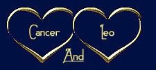 leo and cancer | when cancer and leo make a love match they understand and know how to ...