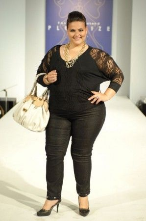 Plus Size Calendar | Fashion Weekend Plus Size se consolida no calendário da moda ...
