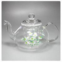 chinese glass teapots | Glass Teapot-China HGL Glassware Co., ltd.