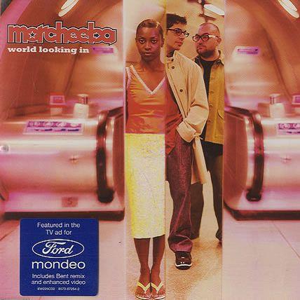 Morcheeba – World Looking In (single cover art)