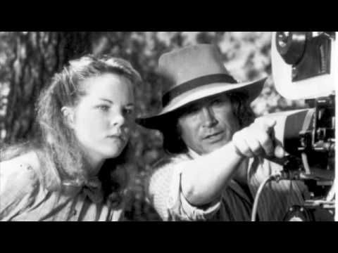"""Filming Little House on the Prairie.  During 6.51mns, you will be brought back on the set of """"little House On The Prairie""""... Enjoy those rare pictures from """"behind-the-scenes"""" !"""