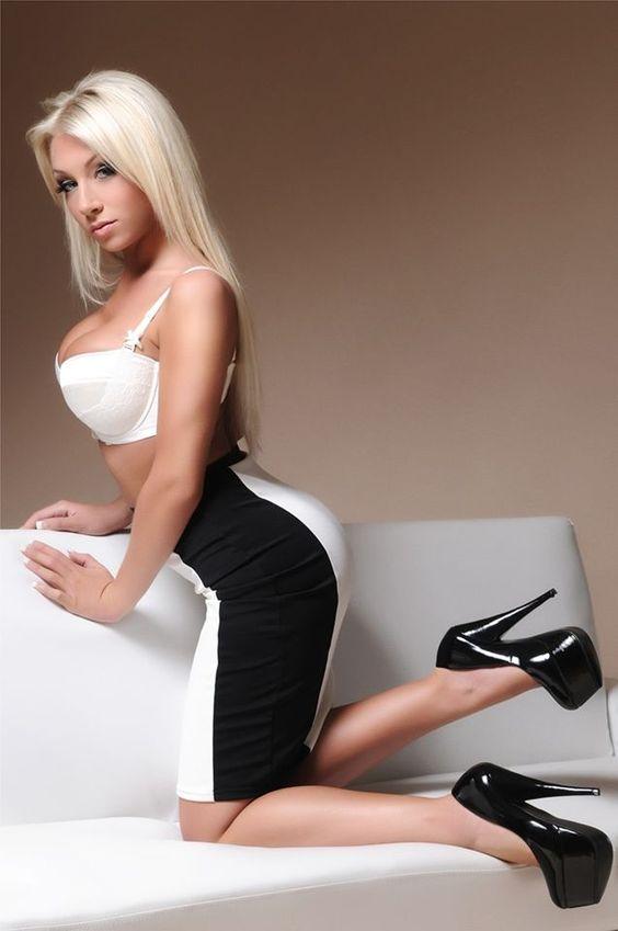 Sexy heel babes-3178