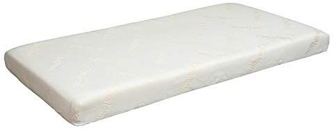 Non Toxic Best Clevamama Clevafoam Support Cot Mattress