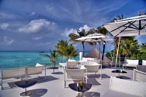 Niyama Resort, Maldives