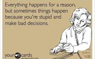 unfortunate.....but true. :)