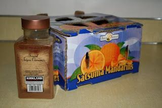 Satsuma Air Freshener made at home on the cheap. One of my FAVORITE scents!: Diy Ideas, Cleaning Diy, Mandarin Orange, Clever Ideas, Cleaning Tips, Natural Air Freshener, Orange Peels, Craft Ideas