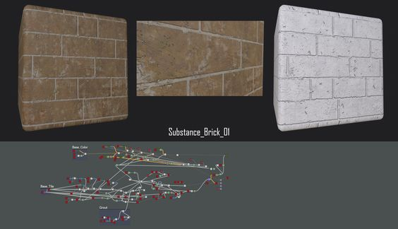 Substance Designer - Master Thread - Page 61 - Polycount Forum