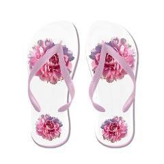 Flip Flops> flowersbyfrank.com