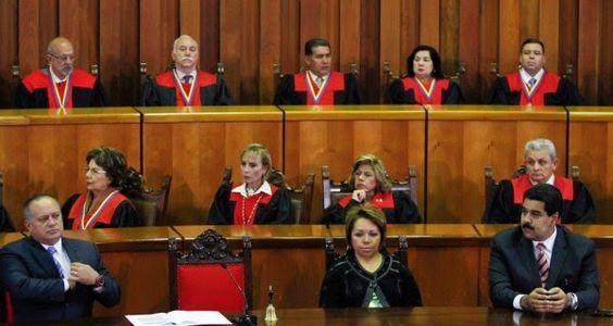 Daniel Corrêa: ¡ACABAN CON LA DEMOCRACIA! TSJ prohibe derecho a m...