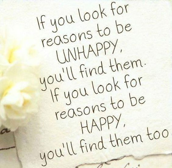 Look for reasons to be happy life quotes quotes quote happy life quote wise quotes