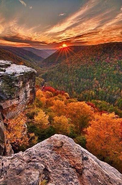 State Park, West Virginia